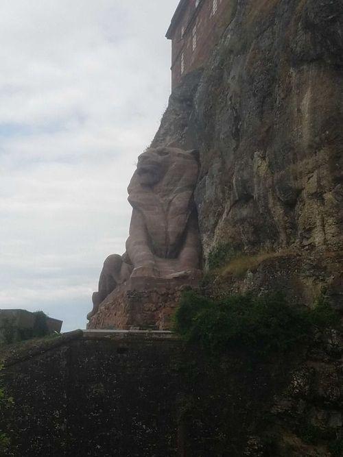 Walking Territoire-de-Belfort
