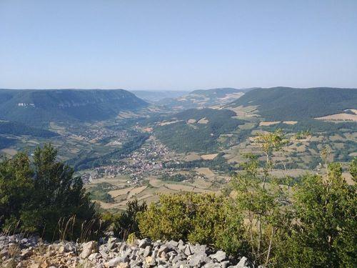 Hiking Occitania