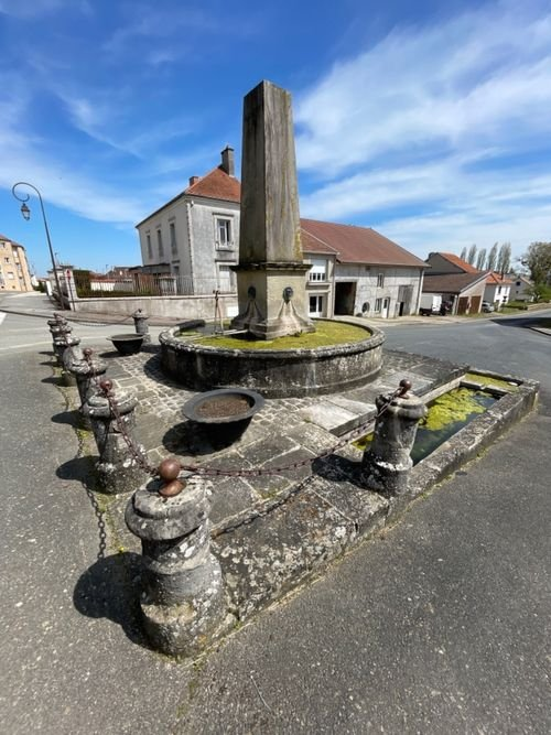 Walking Haute-Marne