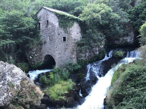 Hiking Hérault
