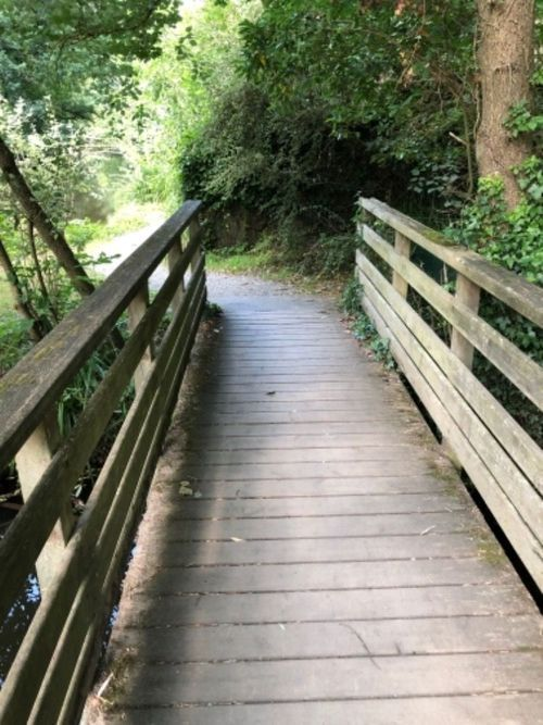 Hiking Brittany