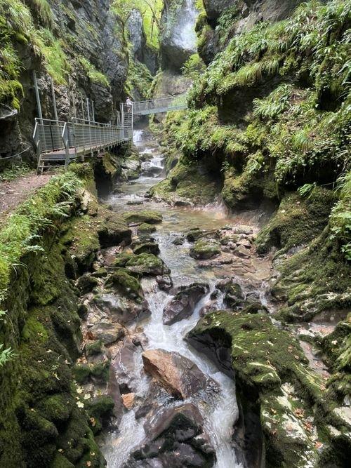 Hiking Jura