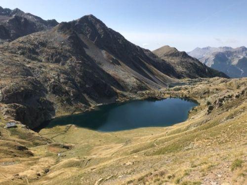 Trek Provence-Alpes-Côte d'Azur
