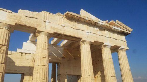 Walking Greece