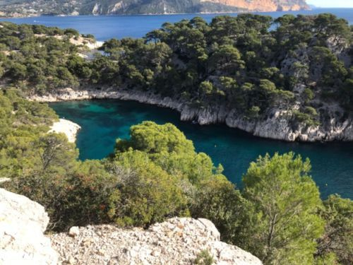 Hiking Bouches-du-Rhône