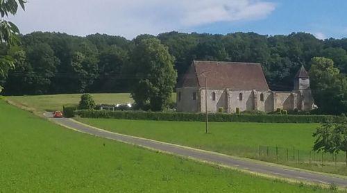 Walking Yonne