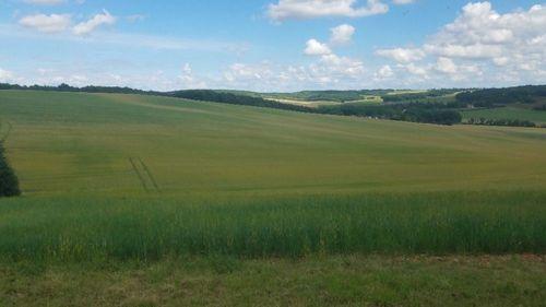 Walking Bourgogne-Franche-Comté