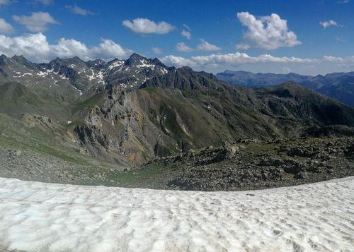 Trek Maritime Alps