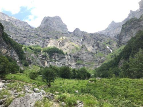 Hiking Auvergne-Rhône-Alpes