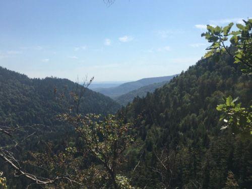 Hiking Haute-Saône
