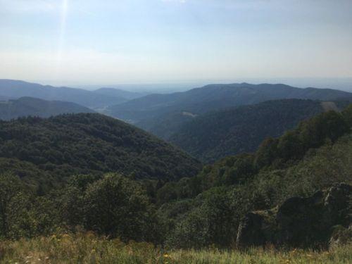 Hiking Grand Est