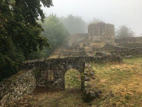 Hiking Territoire-de-Belfort