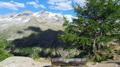 Hiking Aosta Valley
